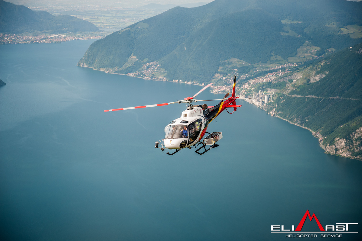 L Elicottero S R L Fonte Tv : Helicopters for aerial photography reports and filming